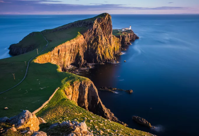 7 Of Earth's Most Breathtaking Destinations