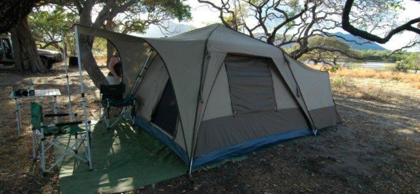 7 Essential Tips For Camping This Summer