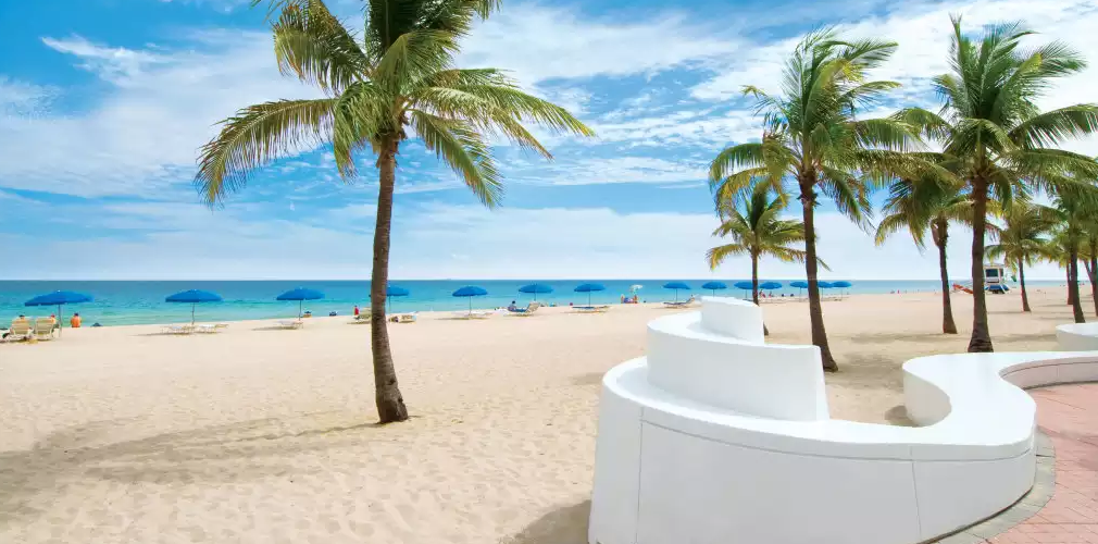 10 Breathtaking Florida Beaches To Visit This Summer