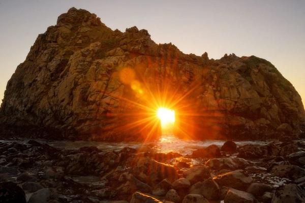 9 Breathtaking Sunset Spots Worldwide