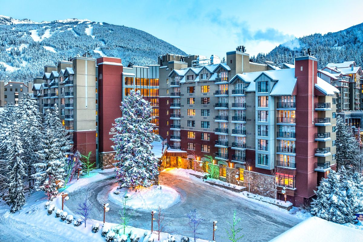 7 Scenic Mountain Resorts You Must Visit