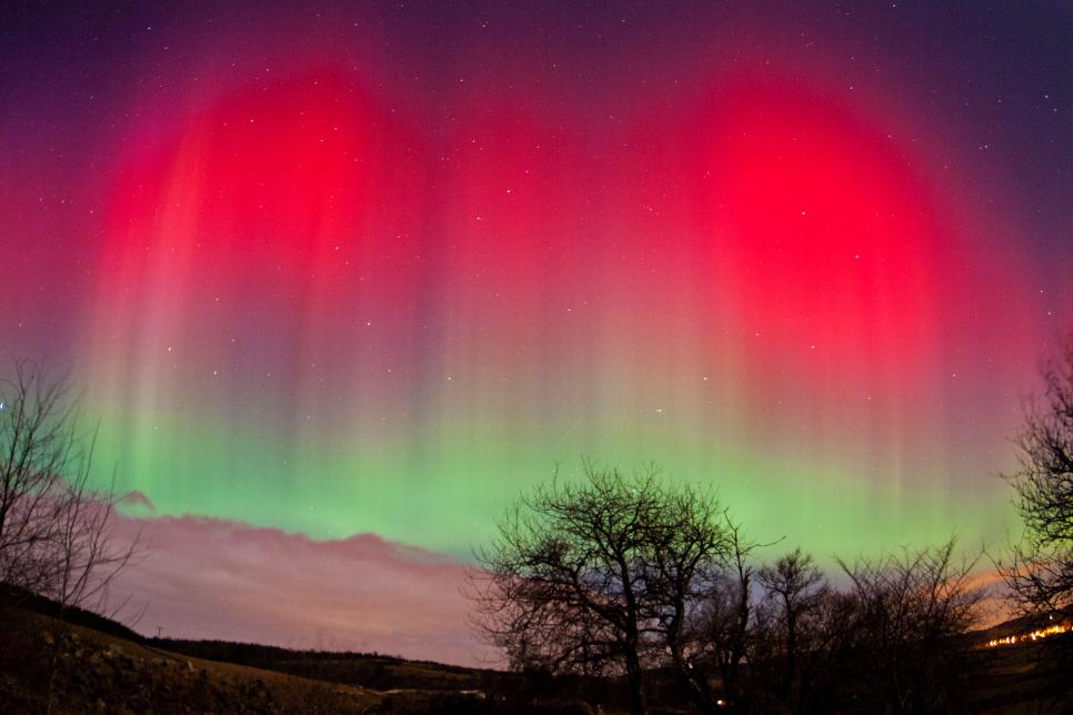7 Strategic Places To View The Northern Lights