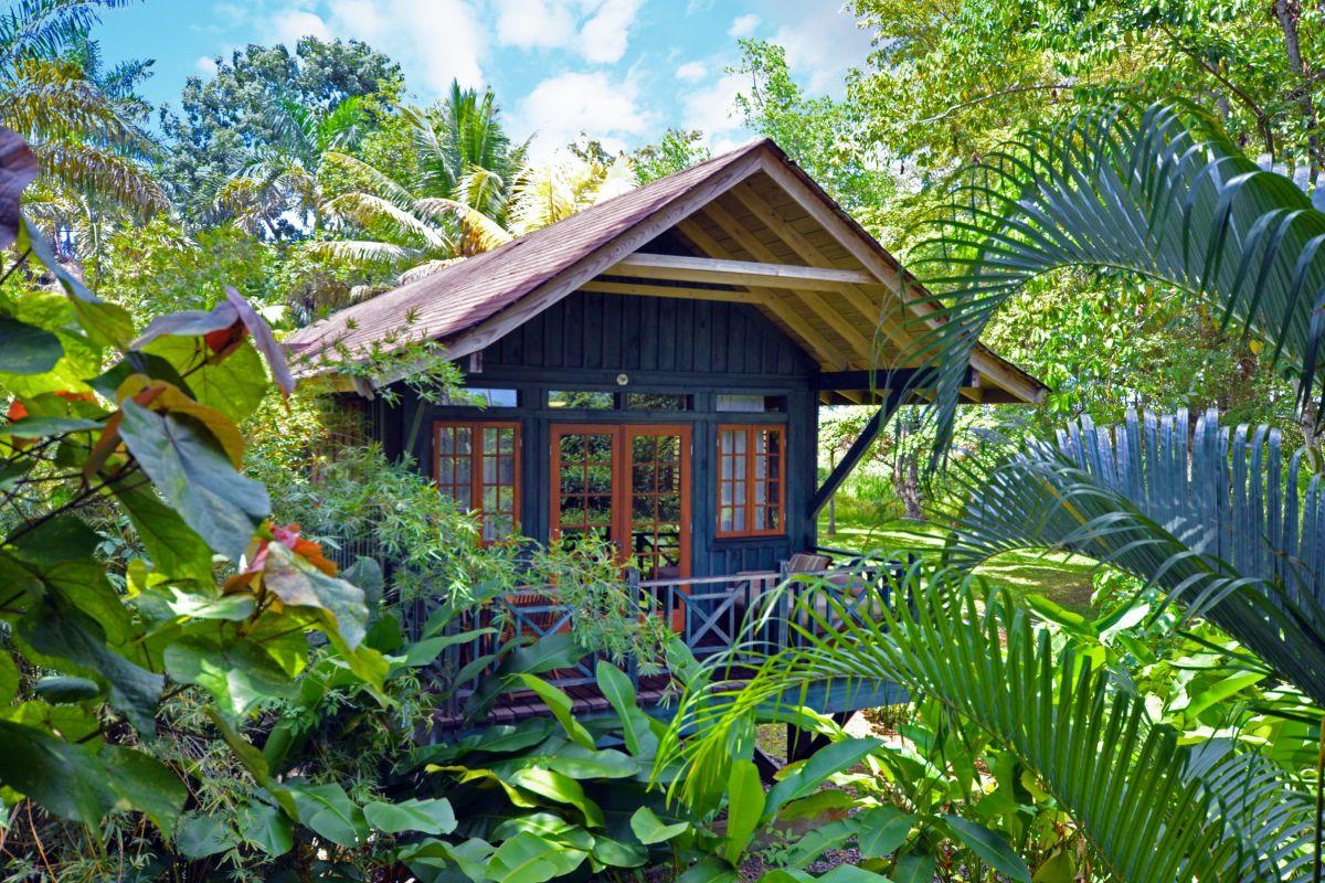 7 Stunning Treehouse Hotels Around The Globe