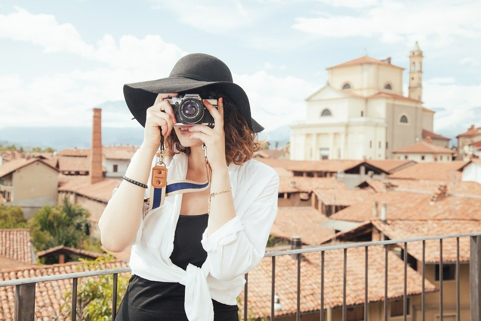 Advice For Female Travelers That Will Make Them Safe