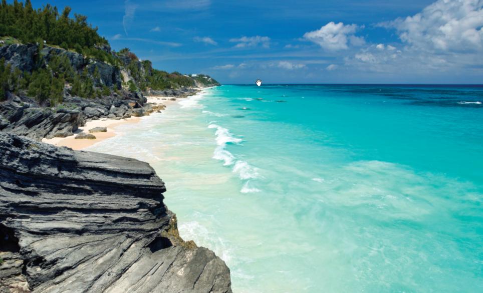 5 Beaches In Bermuda You Must Visit