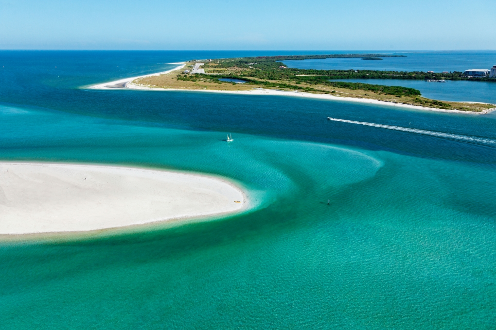 5 Most Family Friendly Beaches