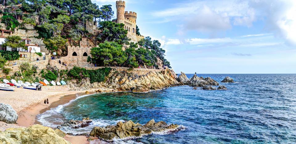 4 Major Tourist Activities To Do In Spain