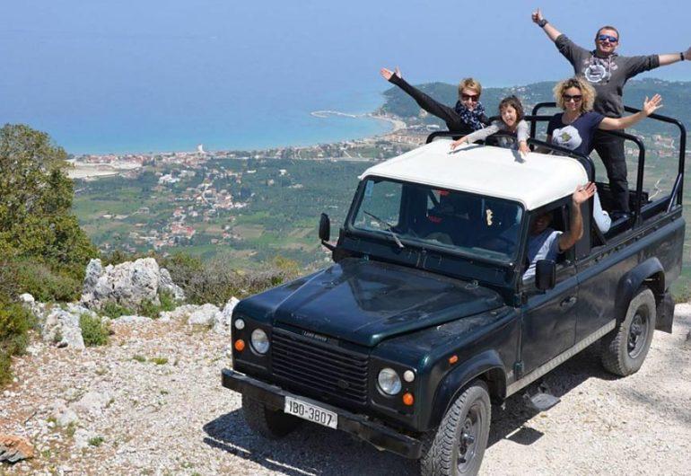 5 Excursions To Do In Zante