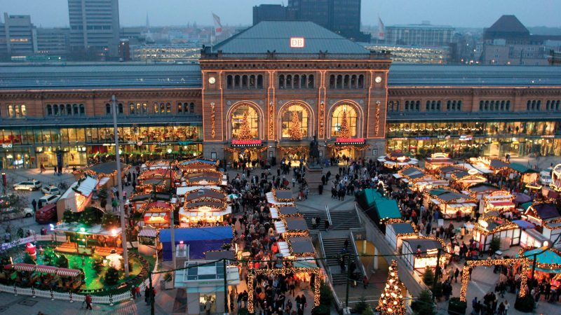 5 Best Cities To Visit In Germany