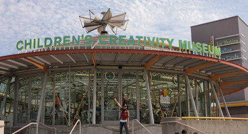3 Fun Museums For The Entire Family In San Francisco
