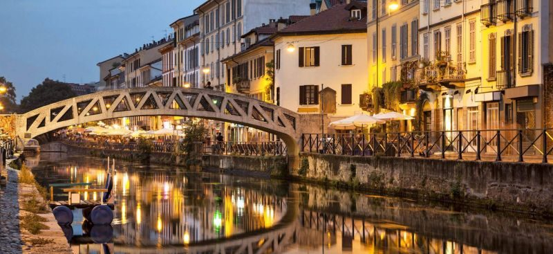 5 Places To Have Fun In Milan