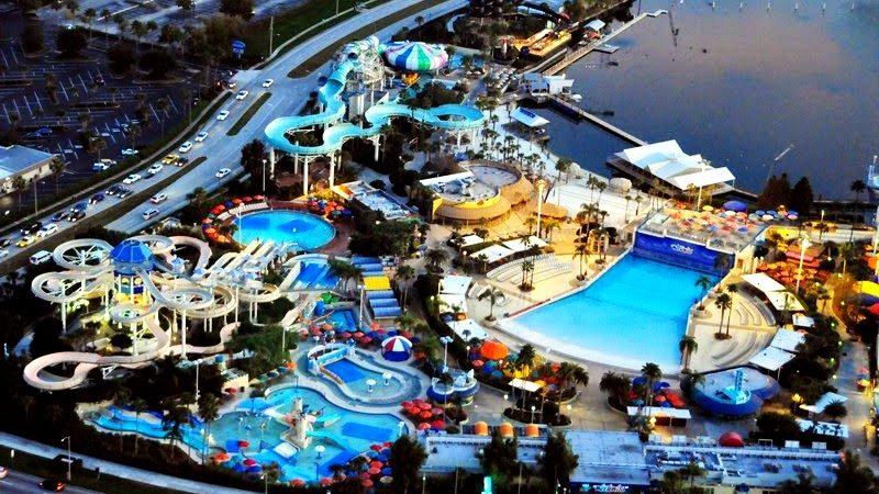 5 Best Orlando Family Friendly Destinations