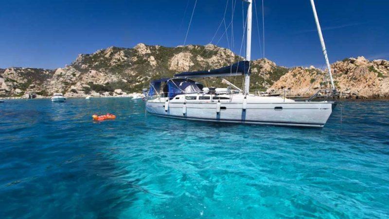 4 Most Popular Activities In Sardinia