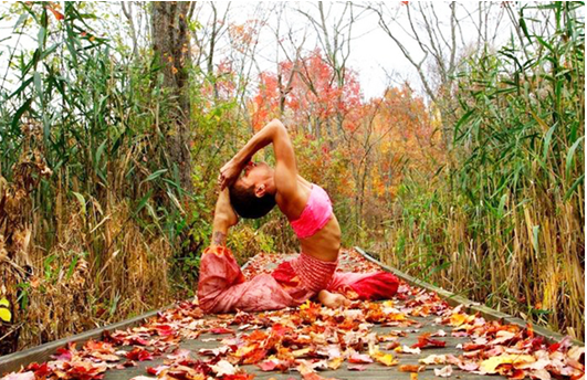 4 Fall Activities For Fitness And Fun
