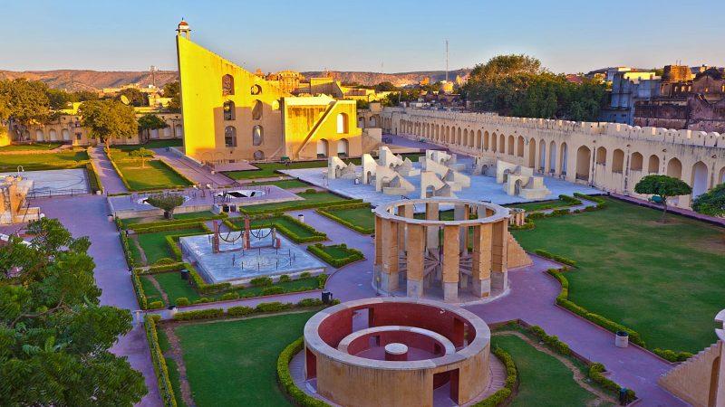 4 Monuments Of Jaipur You Should Visit