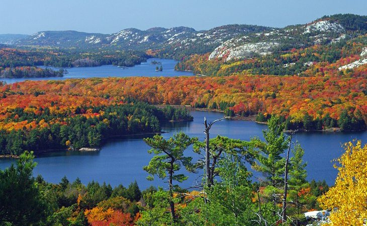 5 Top Rated Attractions In Ontario, Canada
