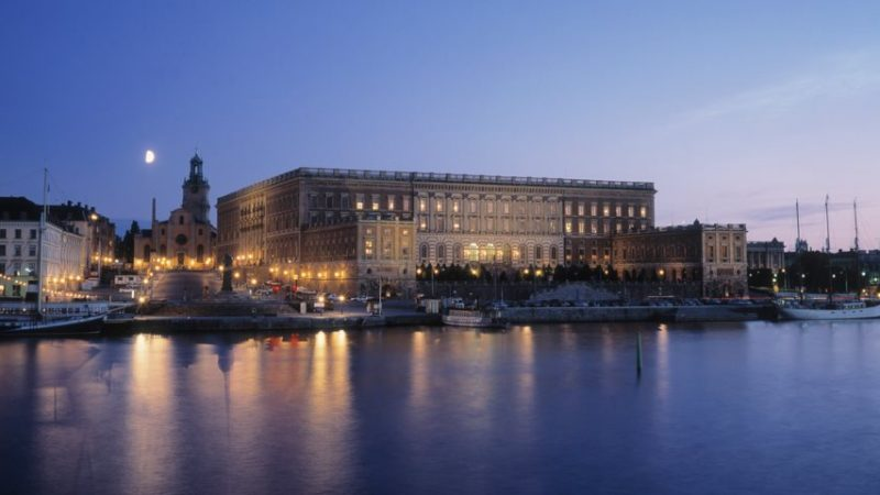 4 Popular Sights In Stockholm Sweden